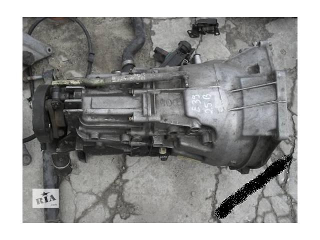 бу б/у АКПП и КПП КПП Легковой BMW 525 1998 в Тернополе