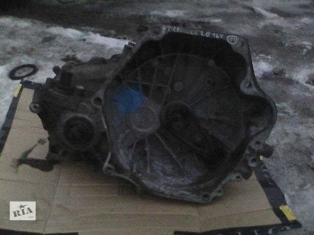 купить бу б/у АКПП и КПП КПП Легковой Chrysler PT Cruiser в Харькове