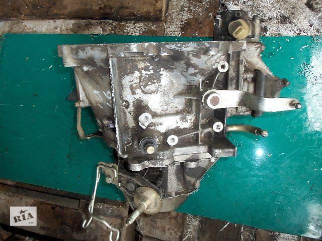 продам б/у АКПП и КПП КПП Легковой Citroen Berlingo 2004 бу в Ковеле