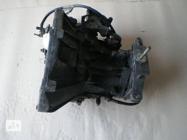 купить бу б/у АКПП и КПП КПП Легковой Fiat Doblo 2004 в Тернополе
