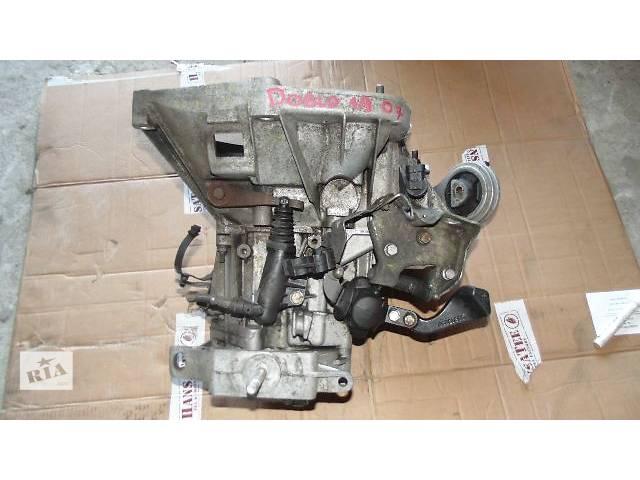 КПП Fiat Doblo (2005-2009)- объявление о продаже  в Ковеле