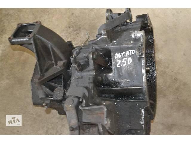 продам Б/у АКПП и КПП КПП Легковой Fiat Ducato 2,5диз. бу в Ковеле