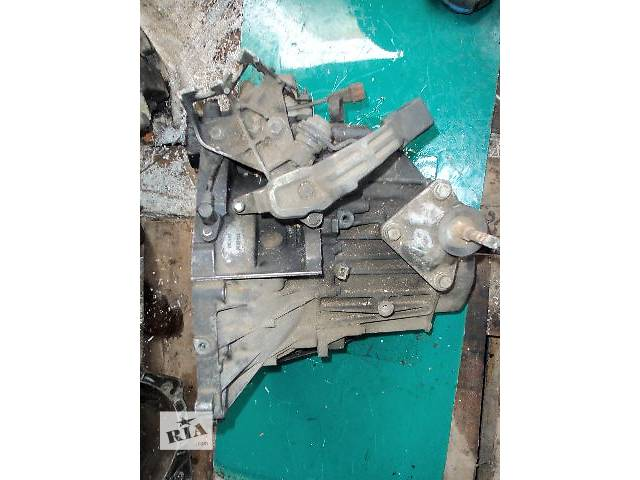 б/у АКПП и КПП КПП Легковой Fiat Scudo 2004- объявление о продаже  в Ковеле