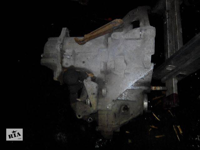 купить бу Б/у АКПП и КПП КПП Легковой Fiat Tipo 1993 в Днепре (Днепропетровск)