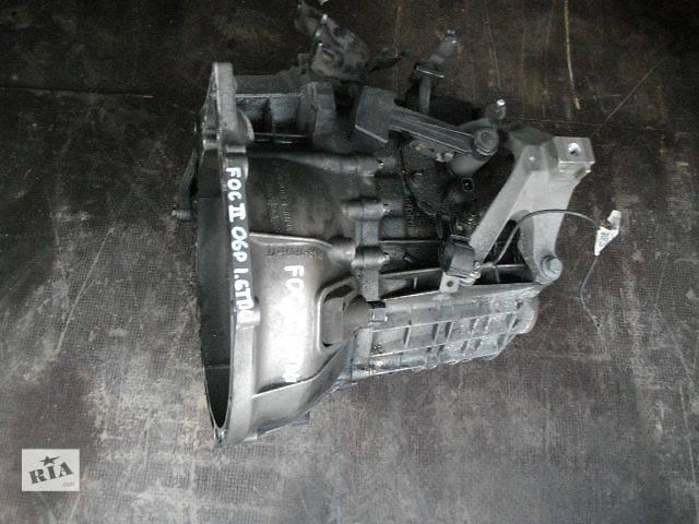 продам б/у АКПП и КПП КПП Легковой Ford Focus бу в Львове