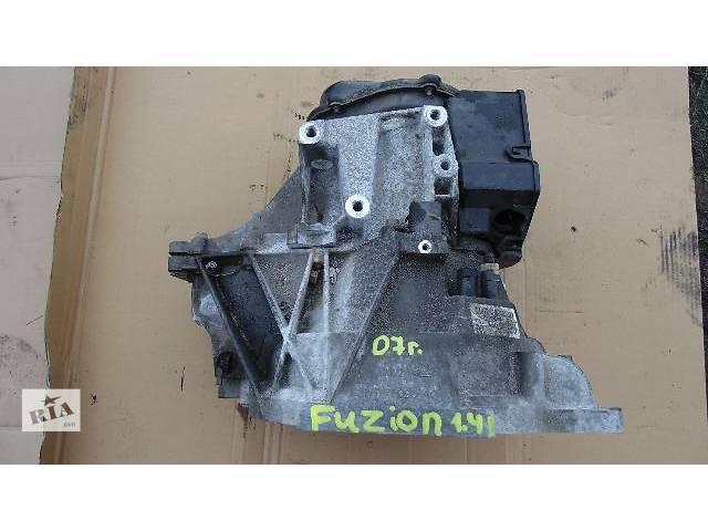 коробка КПП Ford Fusion 2007- объявление о продаже  в Ковеле