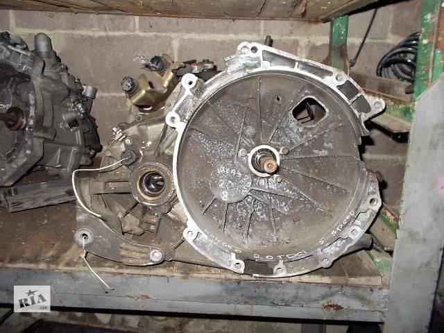 Б/у АКПП и КПП КПП Легковой Ford Mondeo 2002 1S7R7F096N5LUA- объявление о продаже  в Ровно