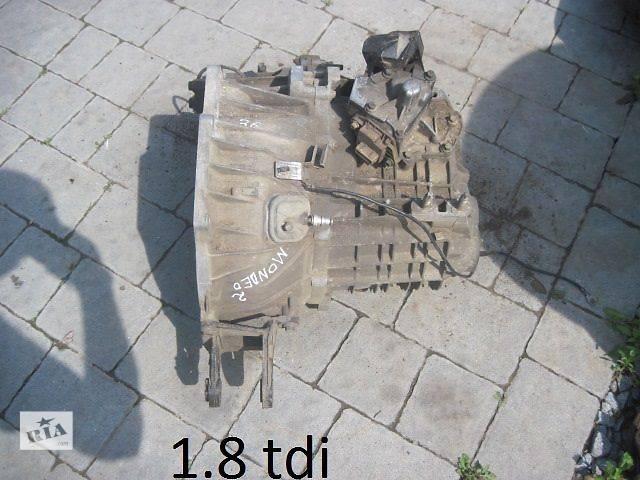 купить бу б/у АКПП и КПП КПП Легковой Ford Mondeo  1997 в Ивано-Франковске