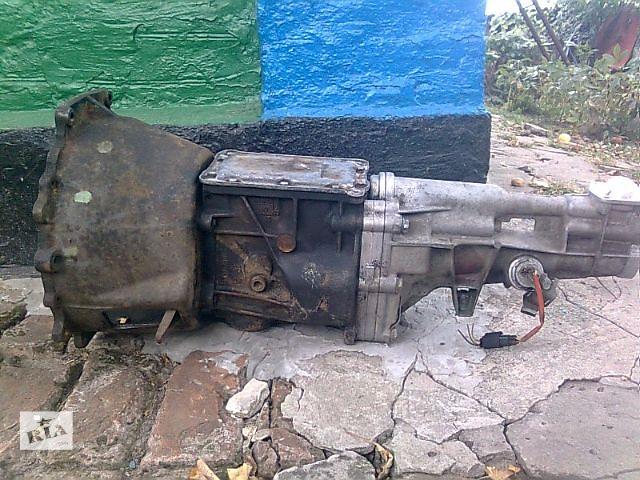 бу б/у АКПП и КПП КПП Легковой Ford Sierra в Киеве