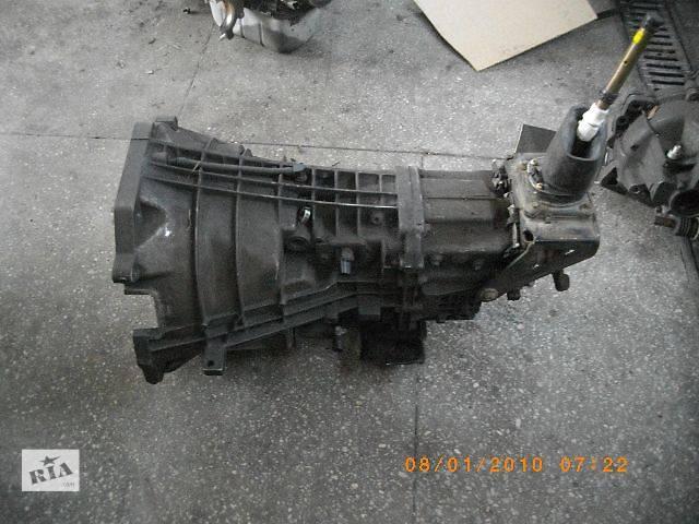 продам б/у АКПП и КПП КПП Легковой Ford Transit 2003 бу в Львове