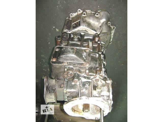 купить бу Б/у АКПП и КПП КПП Легковой Hyundai Galloper 1997 в Червонограде