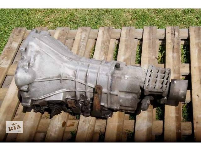 купить бу б/у АКПП и КПП КПП Легковой Hyundai H 1 2005 в Тернополе