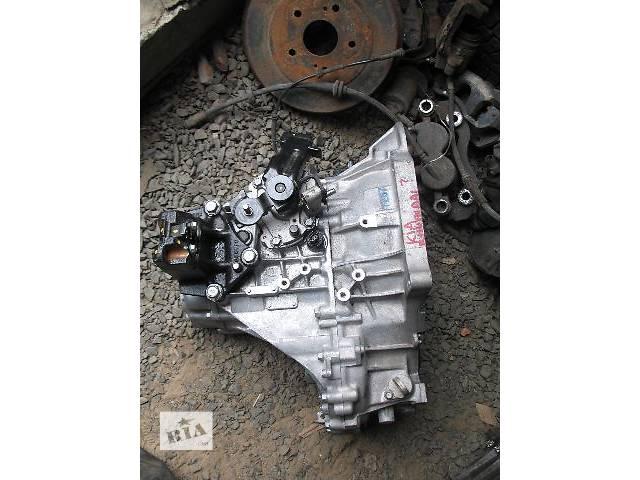 бу б/у АКПП и КПП КПП Легковой Hyundai IX35 в Луцке
