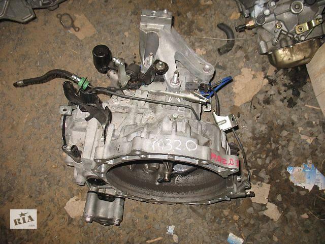 продам б/у АКПП и КПП КПП Легковой Mazda 3 2010 бу в Луцке