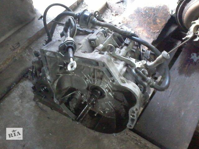 продам б/у АКПП и КПП КПП Легковой Mazda 6 2004 бу в Донецке
