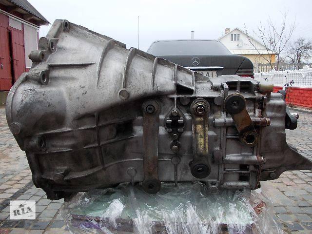 б/у АКПП и КПП КПП Легковой Mercedes 124. 717.433- объявление о продаже  в Костополе