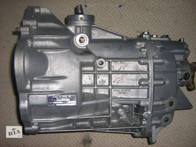б/у АКПП и КПП КПП Легковой Mercedes Sprinter 208 1998- объявление о продаже  в Тернополе