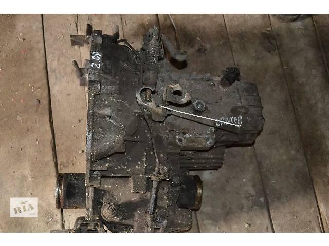 купить бу Б/у АКПП и КПП КПП Легковой Mitsubishi Lancer 2.0D в Ковеле
