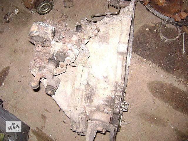 купить бу б/у АКПП и КПП Раздатка Легковой Mitsubishi Outlander Кроссовер 2005 в Киеве