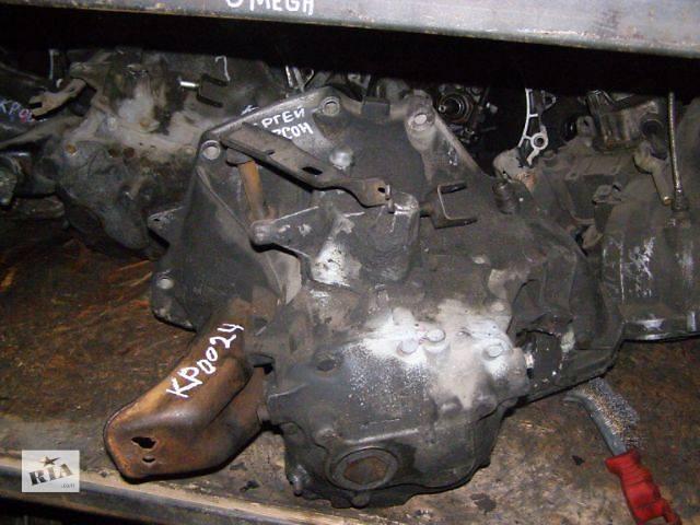 бу б/у АКПП и КПП КПП Легковой Opel Ascona C F-10 4-ступка в Новой Каховке