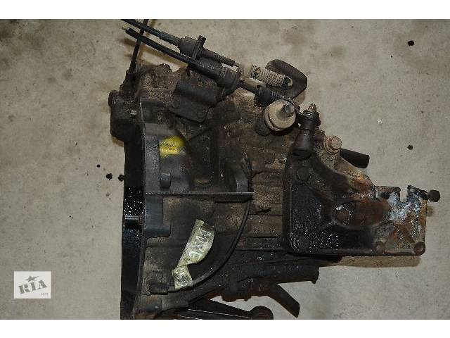 купить бу Б/у АКПП и КПП КПП Легковой Peugeot Boxer 2,5диз. в Ковеле