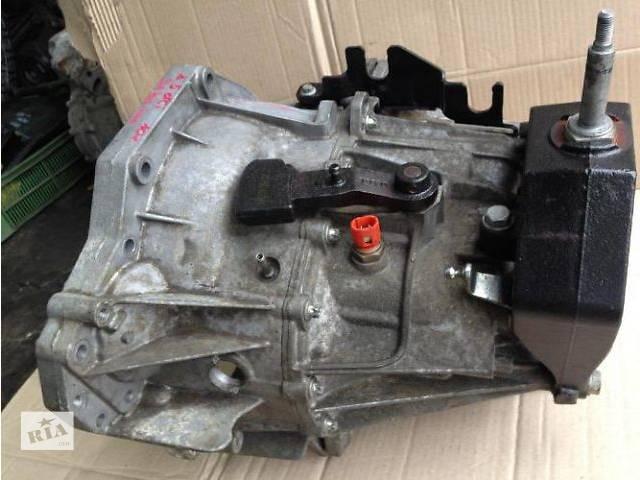 продам б/у АКПП и КПП КПП Легковой Renault Master 2005 бу в Тернополе