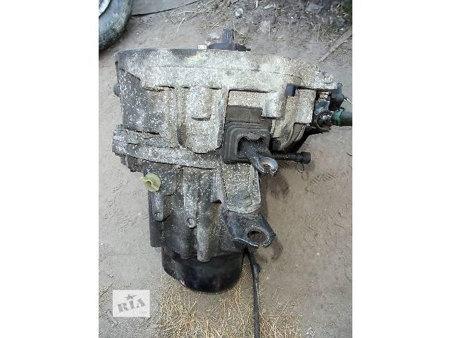 бу б/у АКПП и КПП КПП Легковой Renault Kangoo Пикап 2004 в Ковеле