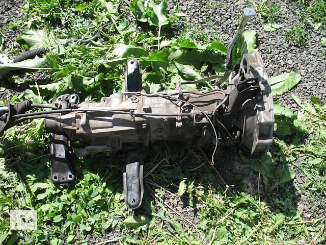 б/у АКПП и КПП КПП Легковой Subaru Forester 2009- объявление о продаже  в Луцке