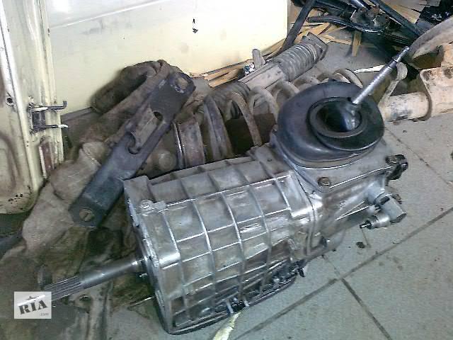 купить бу б/у АКПП и КПП КПП Легковой ВАЗ 2107 в Тернополе