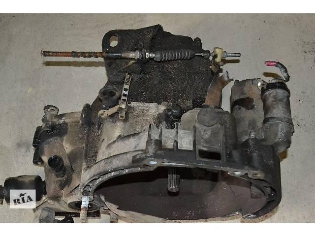 Б/у АКПП и КПП КПП Легковой ВАЗ 2110 16V 1,7- объявление о продаже  в Ковеле