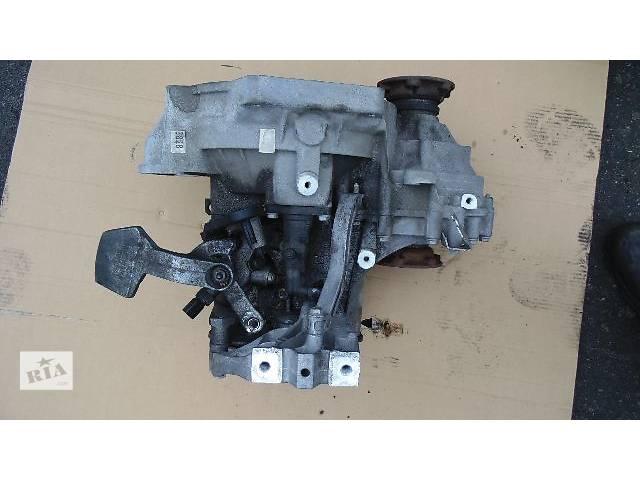 купить бу б/у АКПП и КПП КПП Легковой Volkswagen Caddy 2008 в Ковеле