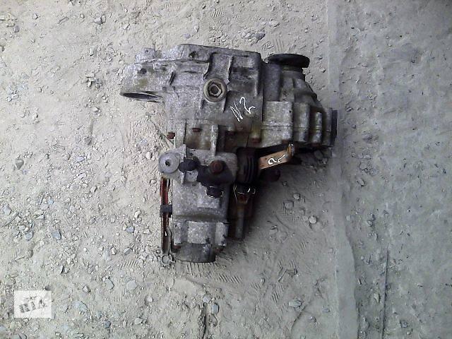 продам б/у АКПП и КПП КПП Легковой Volkswagen Golf IIІ 1997 бу в Ивано-Франковске