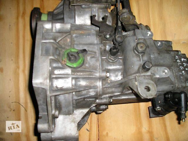 купить бу Б/у КПП Volkswagen Golf III , II - для диз. и бенз. двигателей , в хорошем состоянии , гарантия , доставка в Тернополе