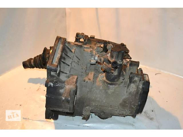 продам Б/у АКПП и КПП КПП Легковой Volkswagen Passat B-4 2.8 бу в Ковеле
