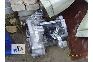б/у КПП Volkswagen T5 (Transporter)