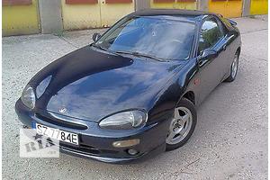 б/у Насосы топливные Mazda MX-3