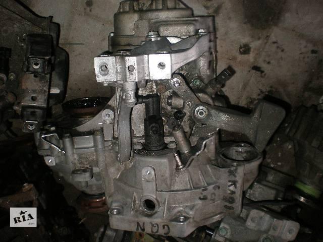 бу б/у АКПП и КПП КПП механическая Легковой Volkswagen Touran Минивен 2006 в Львове
