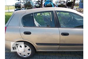 б/у Ступицы задние/передние Nissan Almera