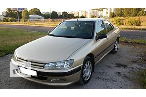 б/у Радиаторы Peugeot 406
