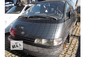 б/у Рулевые рейки Toyota Previa