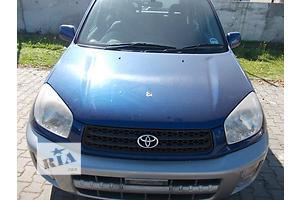 б/у Цапфы Toyota Rav 4
