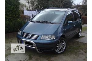б/у Рулевые рейки Volkswagen Sharan