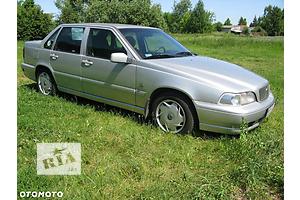 б/у Стартеры/бендиксы/щетки Volvo S70