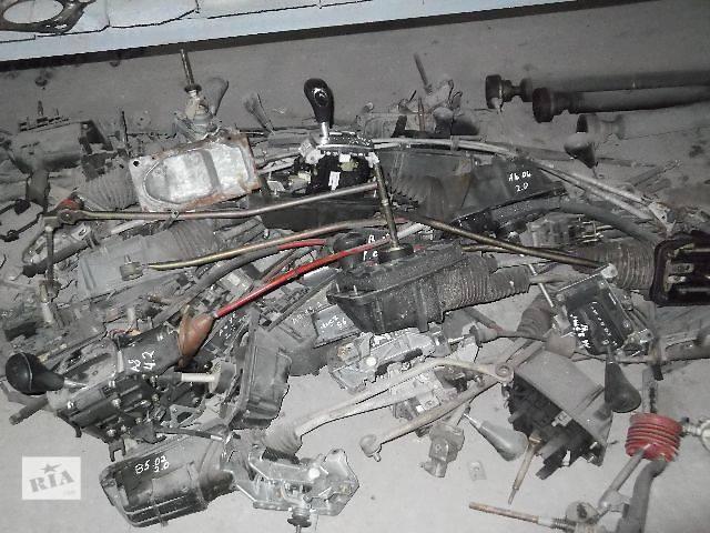 бу Б/у АКПП и КПП Кулиса переключения АКПП/КПП Легковой Audi A6 в Львове