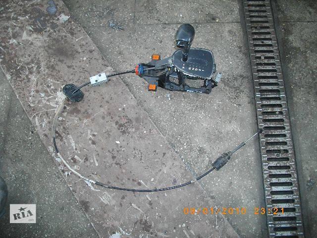 купить бу б/у АКПП и КПП Кулиса переключения АКПП/КПП Легковой Ford Focus 2000 в Львове