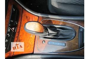 б/у Кулиса переключения АКПП/КПП Mercedes E-Class