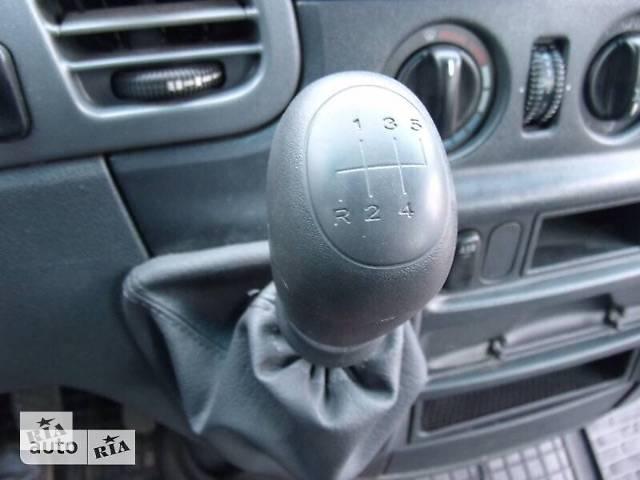 купить бу б/у АКПП и КПП Кулиса переключения АКПП/КПП Легковой Mercedes Sprinter в Николаеве
