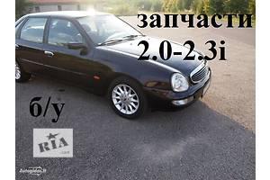 Б/у АКПП и КПП Легковой Ford Scorpio 1996
