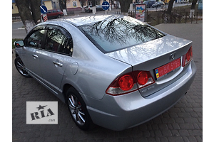б/у АКПП Honda Civic