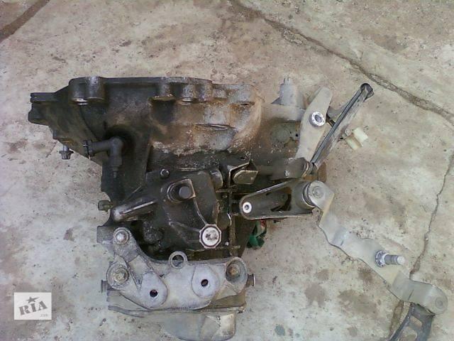 бу б/у АКПП и КПП Легковой Opel Combo 1.3CDTi 1.7TDi 2005р в Хусте